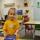 First Day of School photo album thumbnail 8
